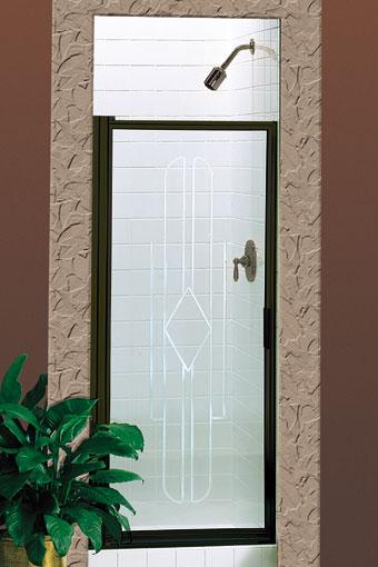 100 8 framed pivot shower door ht 63 1 2 wth 31 1 8 32 7 8 for 100 doors door 32