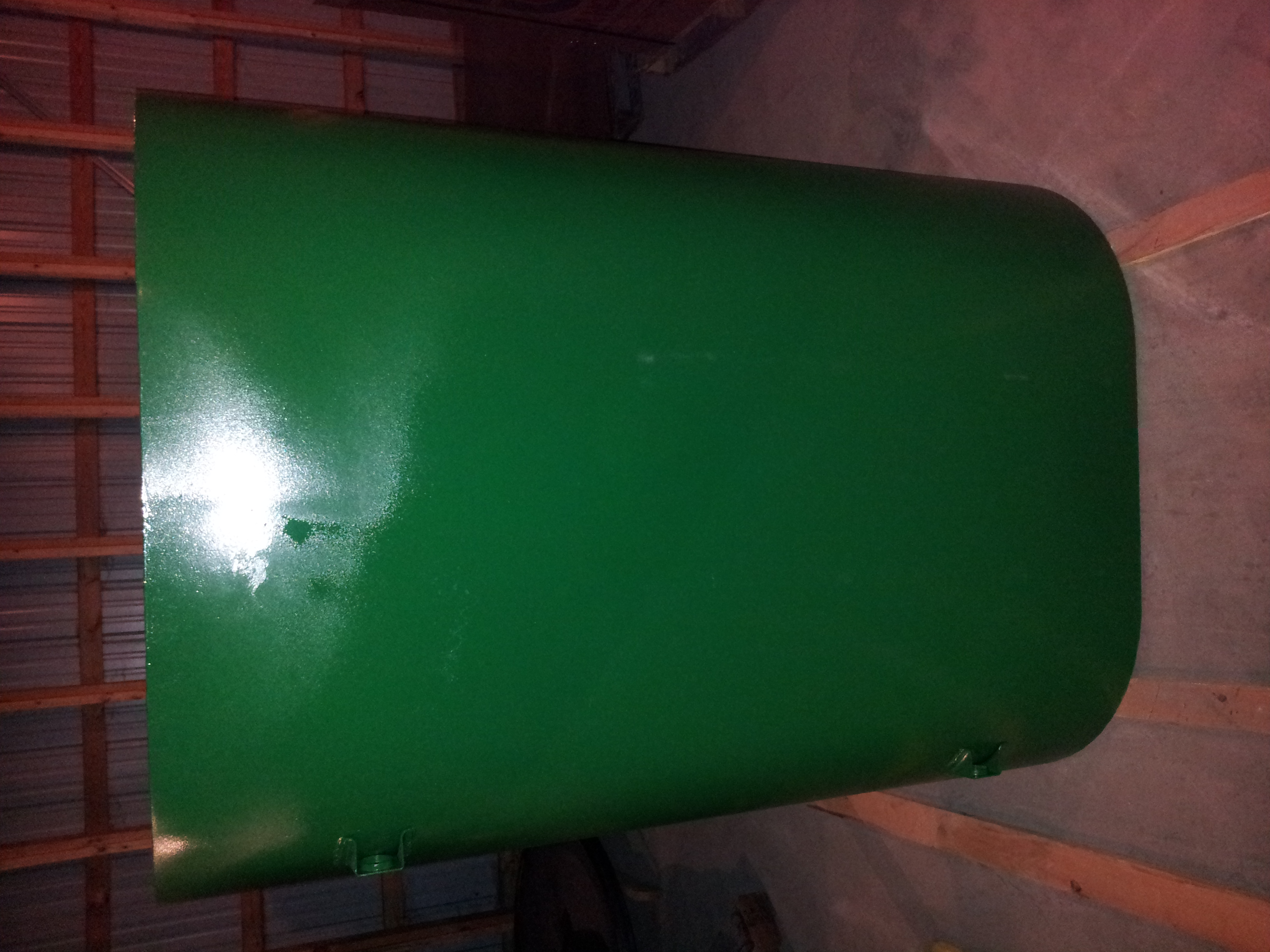 Fuel Oil Tanks (265)