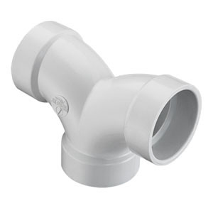 PVC DWV Pipe & Fittings - St  Hilaire Supply Co