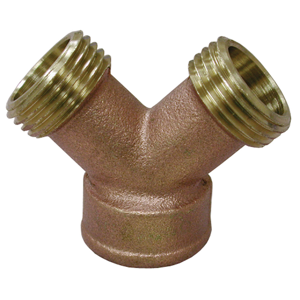 Garden Hose Splitter St Hilaire Supply Co