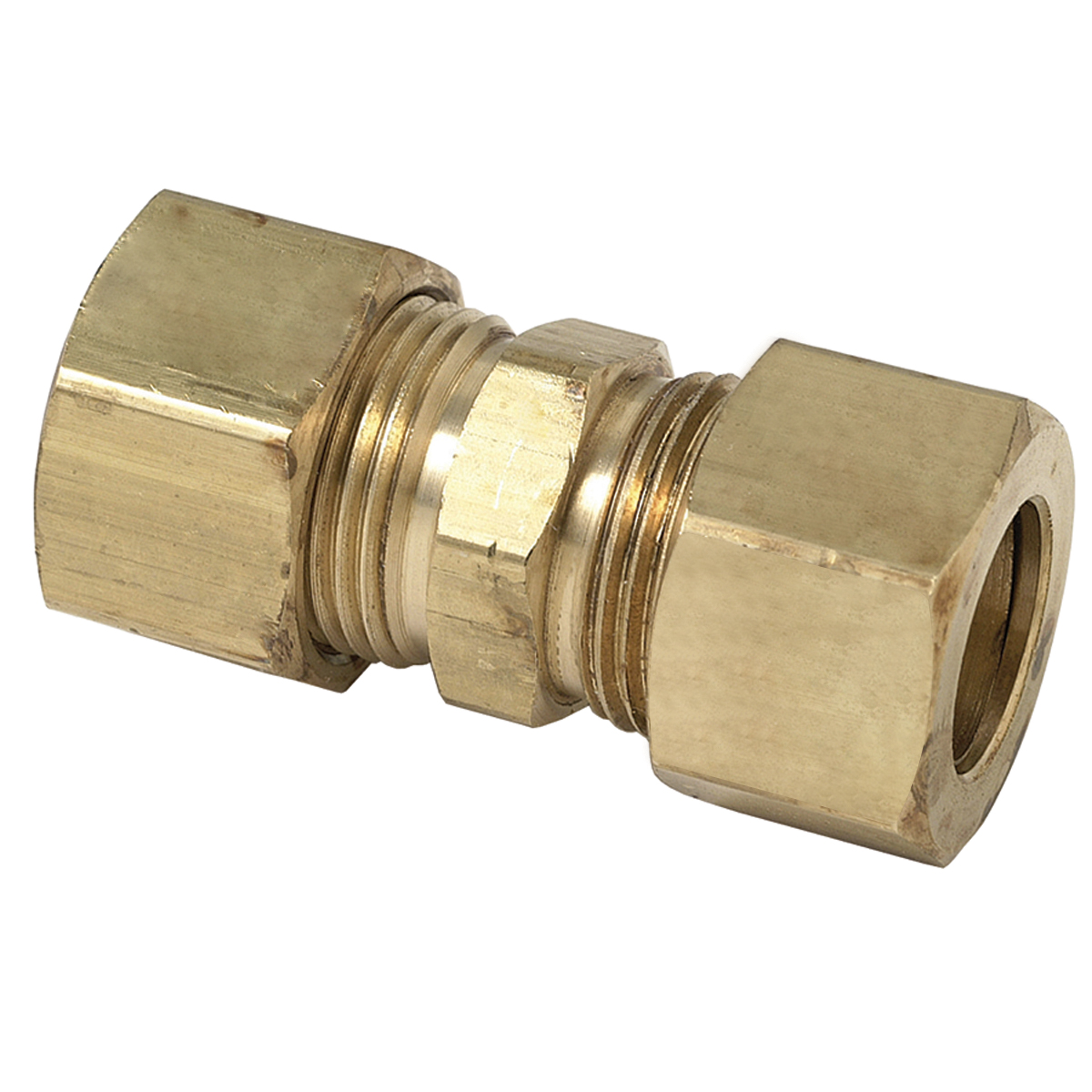 Brass compression fittings st hilaire supply co