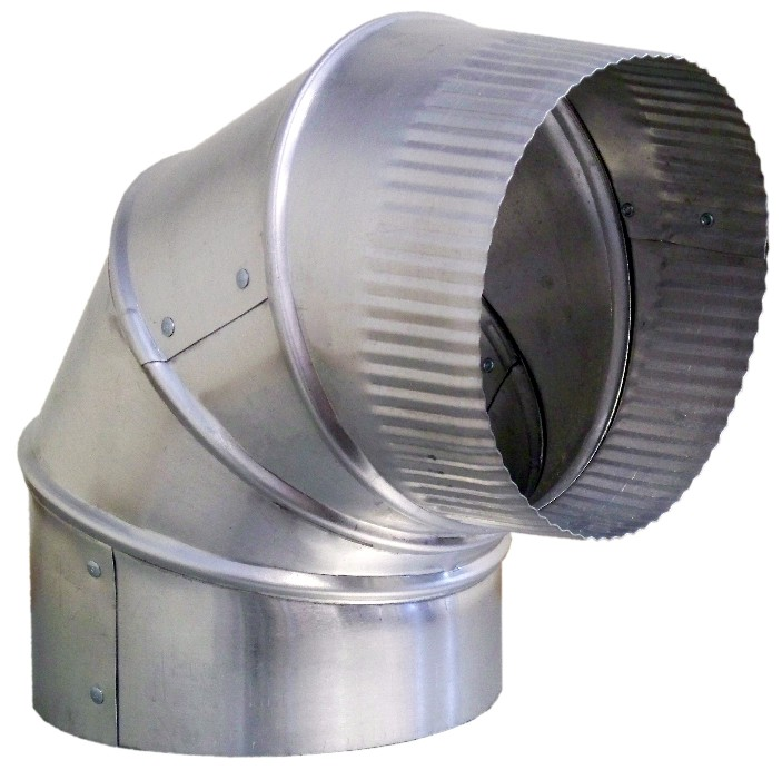 Snappy duct fittings st hilaire supply co