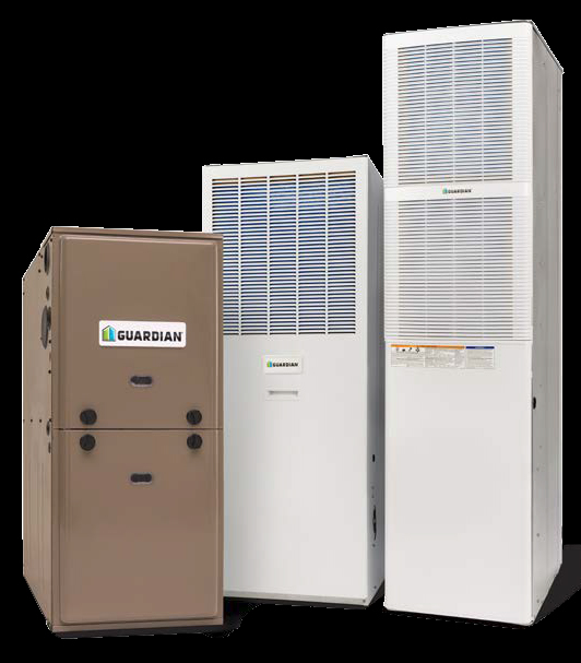 What is a Coleman gas furnace?